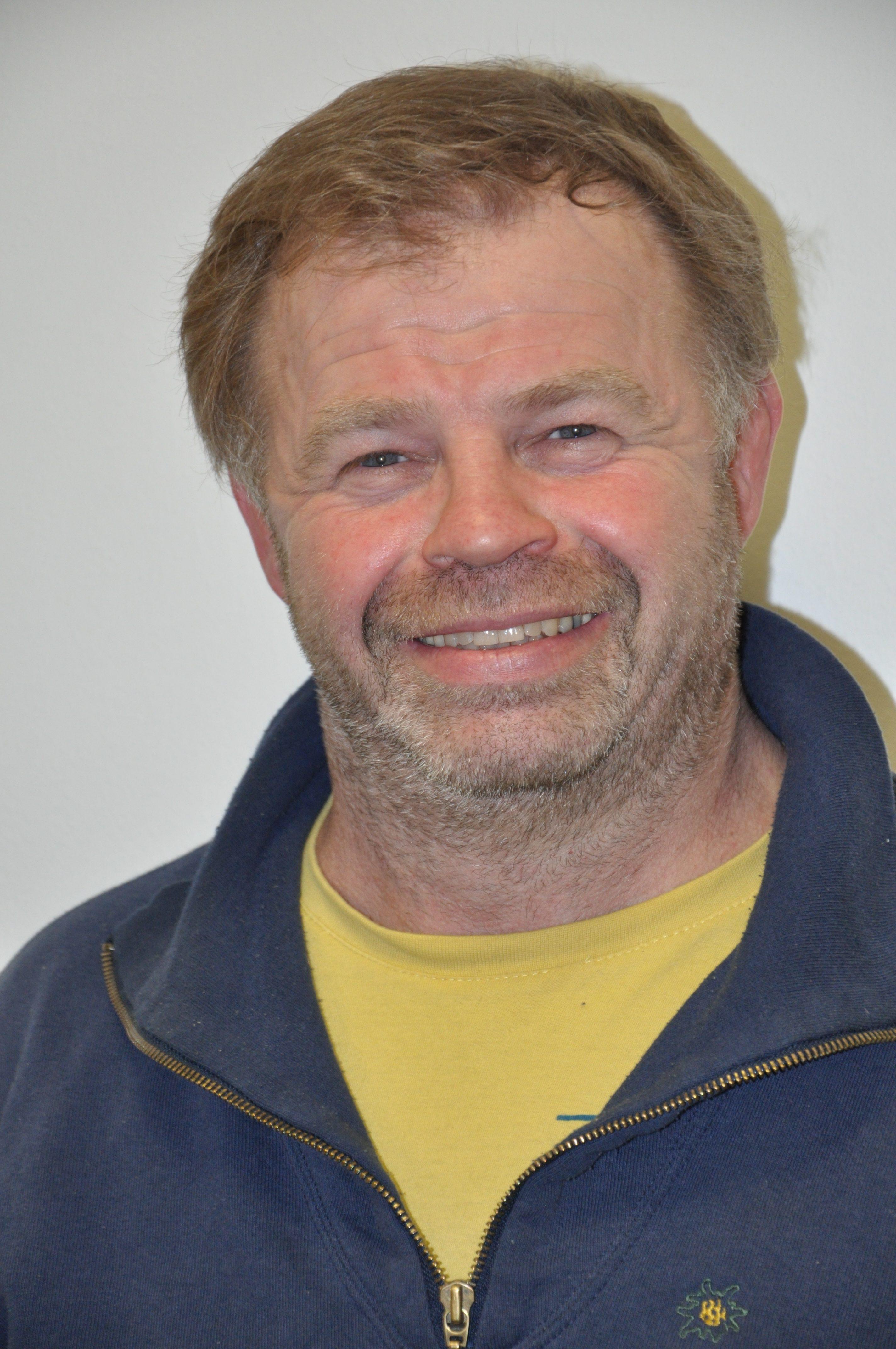 Manfred Dullinger