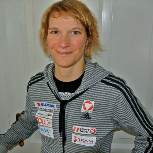 Sabrina Filzmoser